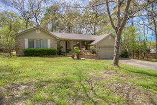 Single Family for sale in 1609 River Oaks Drive, Huntsville, TX, 77340