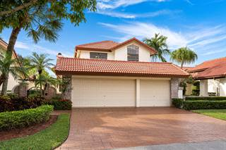 Single Family for sale in 21669 Town Place Drive, Boca Raton, FL, 33433