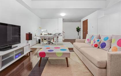 Residential Property for sale in 462 West 58th Street Maisonette, Manhattan, NY, 10019