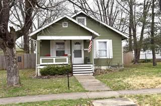 Single Family for sale in 1409 S COAL ST, Mexico, MO, 65265