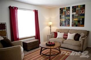 Apartment for rent in Parkview Villas - 3-Bedroom Urban, Wichita, KS, 67208