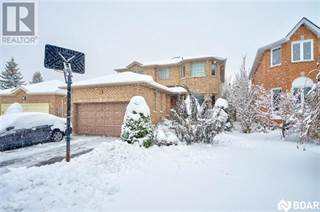 Single Family for sale in 14 MORTON Crescent, Barrie, Ontario