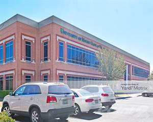Office Space for rent in The Pines at Westfall Park - 1838 Sir Tyler Drive - Partial 1st Floor, Wilmington, NC, 28405