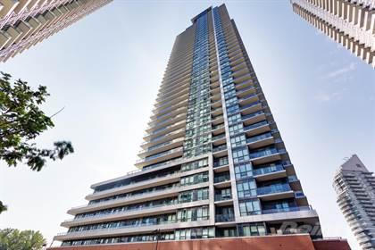 Condominium for sale in 2212 Lake Shore Blvd W, Toronto, Ontario, M8V 0C2