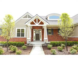 Single Family for sale in 780 WATERSMEET Drive, Oxford, MI, 48371