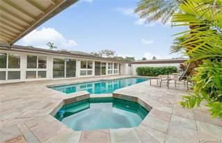 Single Family for sale in 646 Poipu Drive, Honolulu, HI, 96825
