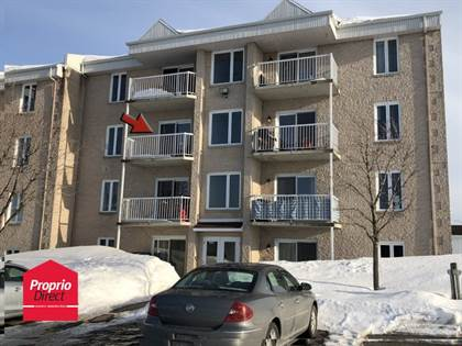 Condominium for sale in 1530 Rue du Périgord, Quebec City, Quebec
