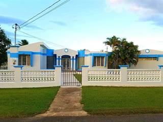 Single Family for sale in 459 CAMASEYES, CARR. 459, KM. 2.2, CALLE FELICIANO, Aguadilla, PR, 00603