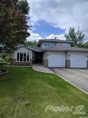 Residential Property for sale in 115 King STREET, Meadow Lake, Saskatchewan, S9X 1G3