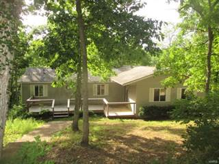 Single Family for sale in 7545 Woodland Drive, Cedar Hill, MO, 63016