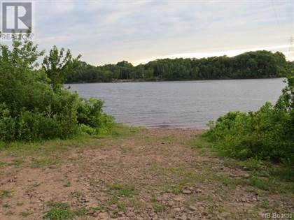 Vacant Land for sale in Lot 18-2 Lakehead Estates, Greater Chipman, New Brunswick
