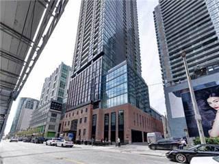 Condo for rent in 88 Blue Jays Way 1211, Toronto, Ontario