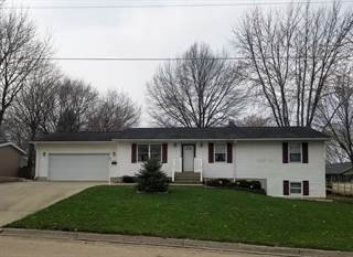 Single Family for sale in 615 West 6th Street, Prophetstown, IL, 61277