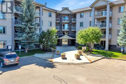 Single Family for sale in 318, 60 Lawford Avenue 318, Red Deer, Alberta, T4E3E9