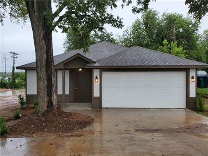 Residential Property for sale in 1008 N Meridian Avenue, Oklahoma City, OK, 73107
