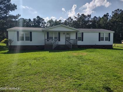 Residential Property for sale in 1339 Hwy 41 E, Trenton, NC, 28585