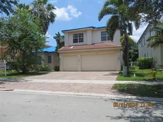 Single Family for sale in 5038 SW 195th Ter, Miramar, FL, 33029