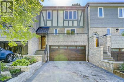Single Family for sale in 92 QUAIL VALLEY CRES, Markham, Ontario, L3T4R1