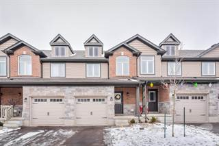 Townhouse for sale in 16 Tanton Ave, Centre Wellington, Ontario