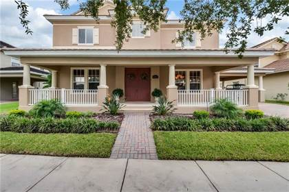 Residential Property for sale in 14623 AVENUE OF THE RUSHES, Horizon West, FL, 34787