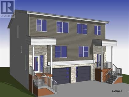 Single Family for sale in Lot 137B 126 Cortland Ridge, Spryfield, Nova Scotia, B3R0G6