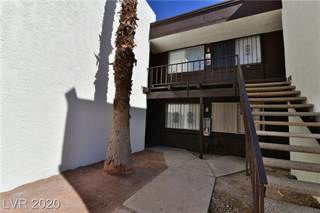Condo for sale in 1405 VEGAS VALLEY Drive 318, Las Vegas, NV, 89169