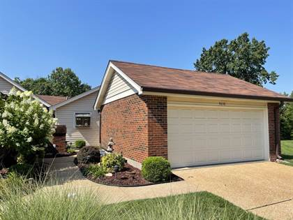 Residential Property for sale in 5636 Duchesne Parque Drive, Saint Louis, MO, 63128