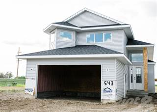 Residential Property for sale in 543 Ells CRESCENT, Saskatoon, Saskatchewan, S7L 6K8