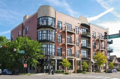 Residential Property for sale in 2954 West Irving Park Road 4D, Chicago, IL, 60618