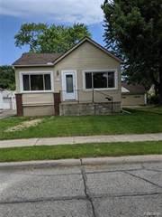 Single Family for sale in 18471 MEIER ST, Roseville, MI, 48066