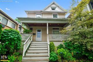 Single Family for sale in 4851 N. Hermitage Avenue, Chicago, IL, 60640