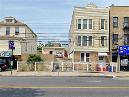 Multifamily for sale in 1071 White Plains Road, Bronx, NY, 10472