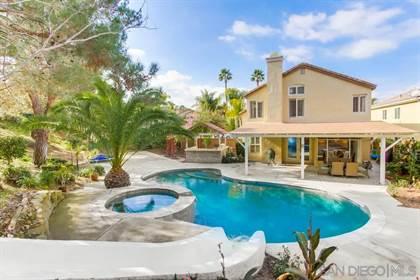 Residential for sale in 11965 Halfoak Terrace, San Diego, CA, 92128