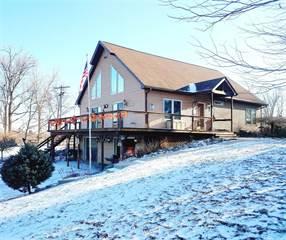 Single Family for sale in 4025 Brians, Oregon, MI, 48446