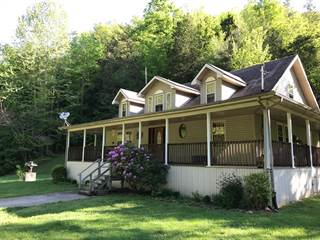 Single Family for sale in 2320  Highway 1933, Jackson, KY, 41339