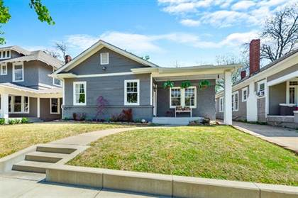 Residential Property for sale in 2253 6th Avenue, Fort Worth, TX, 76110