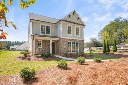Residential Property for sale in 3172 Old Rockbridge Rd, Avondale Estates, GA, 30002