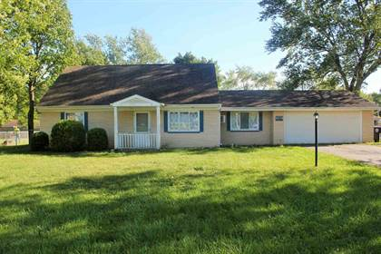 Residential for sale in 2512 Otsego Drive, Fort Wayne, IN, 46825