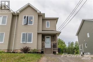 Single Family for sale in 44 Jasmine CRES, Moncton, New Brunswick