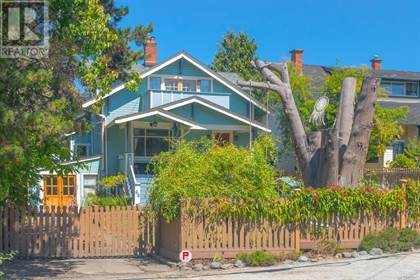 Single Family for sale in 68 Obed Ave, Saanich, British Columbia, V9A1H9
