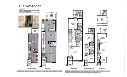 Condominium for sale in 35 MIDHURST Heights 38, Hamilton, Ontario, L8J 0K9