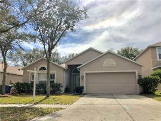 Single Family for rent in 8309 TORRINGTON AVENUE, Tampa, FL, 33647
