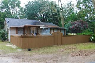 Single Family for sale in 1302 35th Ave, Gulfport, MS, 39501