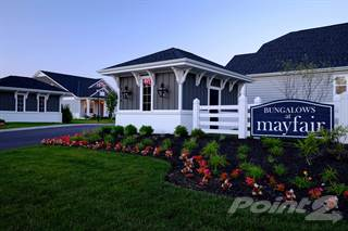 Apartment for rent in Bungalows at Mayfair - Bungalow 1, New Albany, OH, 43054