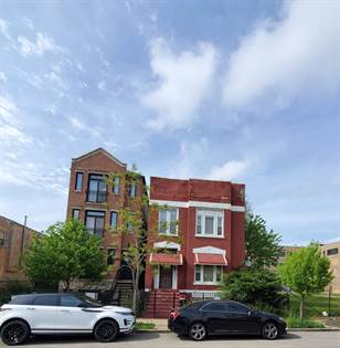 Multifamily for sale in 2524 West Warren Boulevard, Chicago, IL, 60612