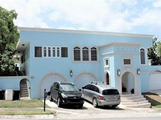 Single Family for sale in G-5 GAUDY, Ponce, PR, 00730