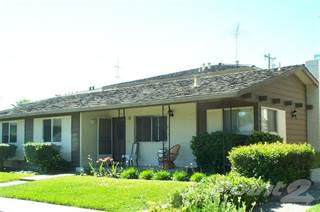 Apartment for rent in 1140 Starbird Circle, San Jose, CA, 95117