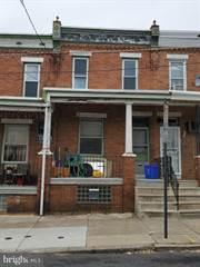 Townhouse for sale in 5348 DARRAH STREET, Philadelphia, PA, 19124