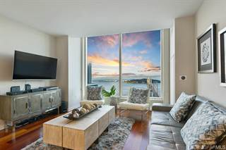 Condo for sale in 425 1st Street 5101, San Francisco, CA, 94105