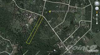 Land for sale in 000 Berry Creek Drive, Caldwell, TX, 77836